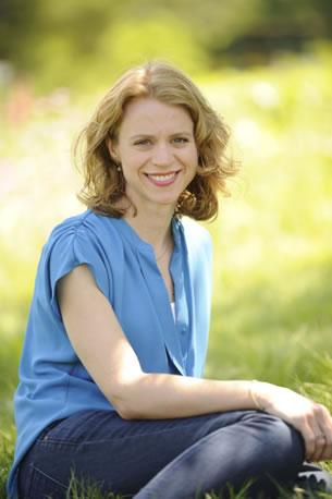 Kerri Maher Author