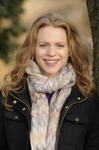 Kerri Majors author of The Kennedy Debutante