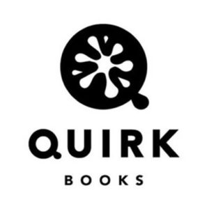 Kerri Majors at Quirk Books
